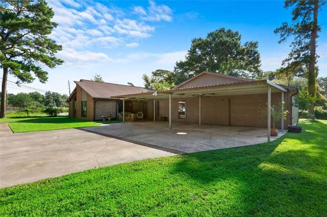 19977 Mercedell Drive, Porter, TX 77365 (MLS #34198701) :: Texas Home Shop Realty