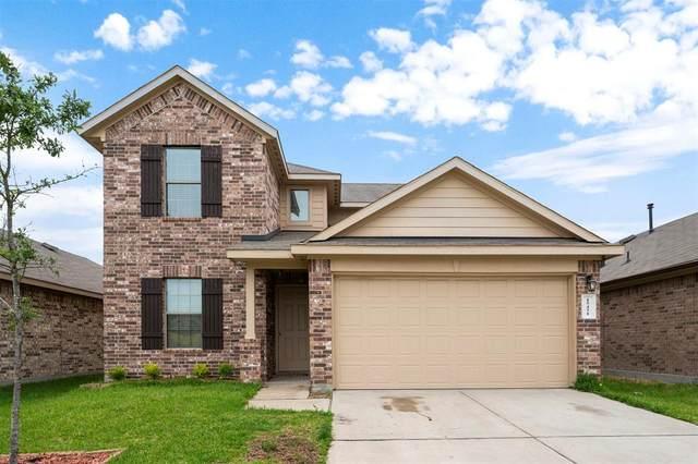 15451 Rancho Joya Way, Houston, TX 77049 (MLS #34200409) :: Area Pro Group Real Estate, LLC