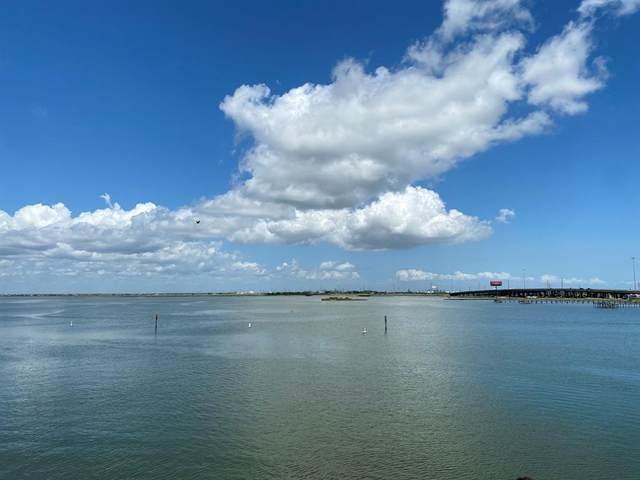 338 Admiral Circle, Tiki Island, TX 77554 (MLS #3420094) :: Texas Home Shop Realty
