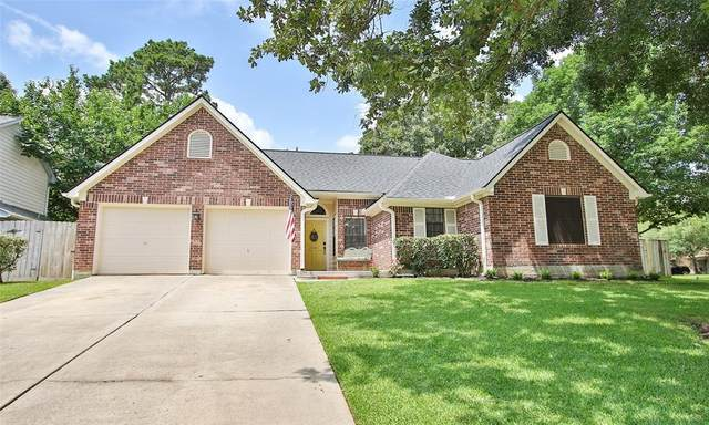 25915 Mill Pond Lane, Spring, TX 77373 (MLS #34201921) :: The SOLD by George Team