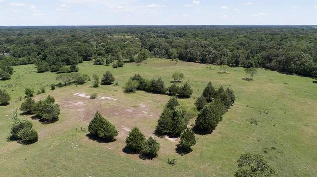 TBD Bethel Cemetery Rd, North Zulch, TX 77864 (MLS #34205598) :: The SOLD by George Team