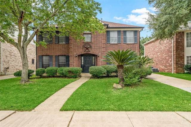 4246 Armand View Drive, Pasadena, TX 77505 (MLS #34207292) :: The SOLD by George Team