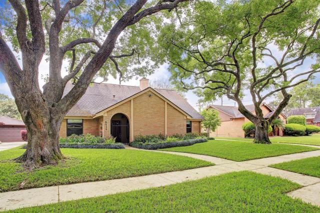 9414 Braewick Drive, Houston, TX 77096 (MLS #34208999) :: Texas Home Shop Realty