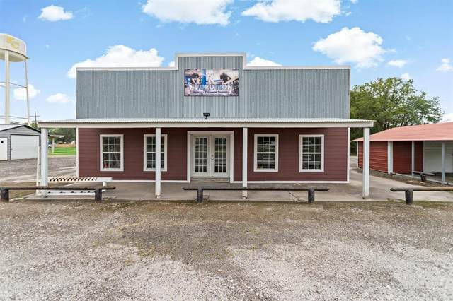 2706 Hwy 124, Stowell, TX 77665 (MLS #34209553) :: All Cities USA Realty
