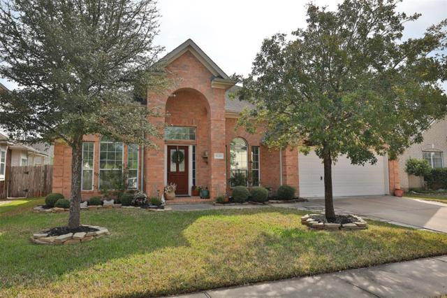 18206 Rustic Springs Drive, Tomball, TX 77375 (MLS #34211373) :: Texas Home Shop Realty