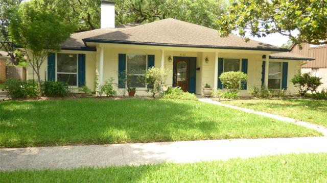 6122 Queensloch Drive, Houston, TX 77096 (MLS #34211798) :: Texas Home Shop Realty