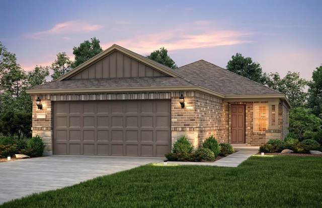 3226 Golden Eagle Way, Richmond, TX 77469 (MLS #34215075) :: Caskey Realty