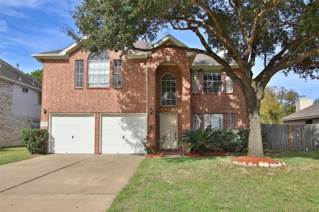 16842 Anna Green Street, Houston, TX 77084 (MLS #34218068) :: Texas Home Shop Realty