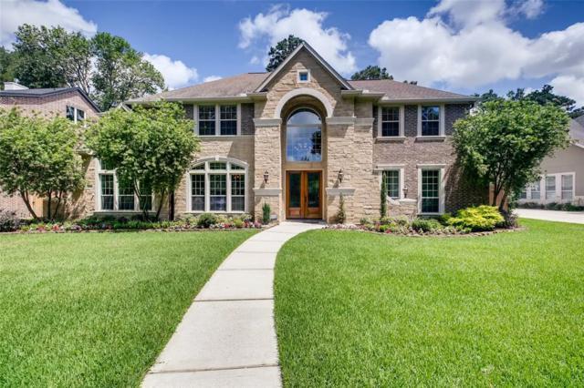 14114 Kellywood Lane, Houston, TX 77079 (MLS #34219787) :: The SOLD by George Team