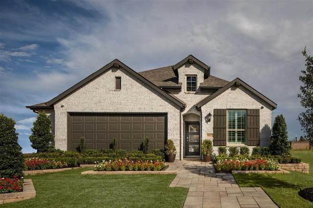515 Timber Voyage Court, Conroe, TX 77304 (MLS #34219838) :: The SOLD by George Team