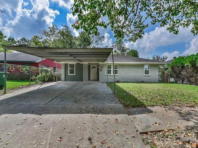 3122 Sunnydale Drive, Houston, TX 77051 (MLS #3422448) :: Ellison Real Estate Team