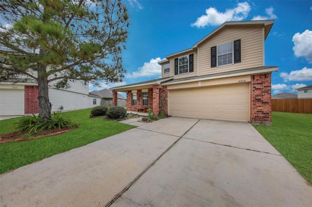 6842 Shallow River Court, Spring, TX 77379 (MLS #34224626) :: See Tim Sell