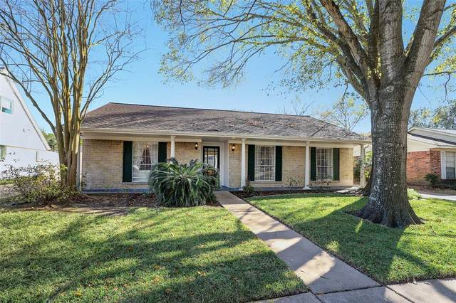 12351 Westella Drive, Houston, TX 77077 (MLS #34224791) :: Ellison Real Estate Team