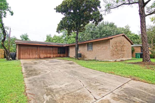 6718 Sharpview Drive, Houston, TX 77074 (MLS #34227159) :: Texas Home Shop Realty