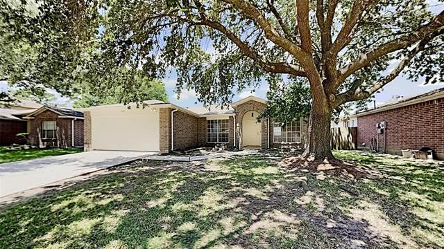 7907 Summer Place Drive, Humble, TX 77338 (MLS #34230064) :: Lerner Realty Solutions