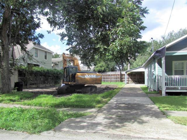2205 Singleton Street, Houston, TX 77008 (MLS #34232213) :: Texas Home Shop Realty