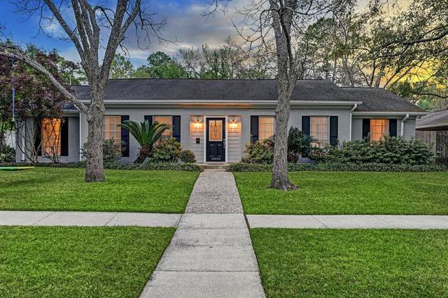 10603 Cranbrook Road, Houston, TX 77042 (MLS #34232929) :: The SOLD by George Team
