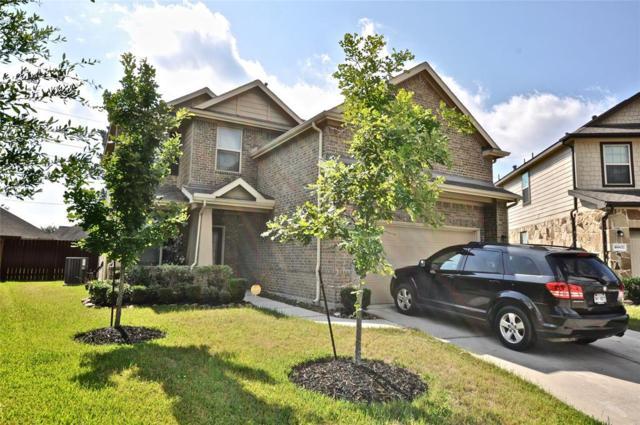 16606 Lake Prince Lane, Houston, TX 77044 (MLS #34233070) :: Texas Home Shop Realty