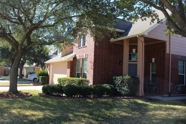 5314 Champions Way Lane, Houston, TX 77066 (MLS #34233835) :: Giorgi Real Estate Group