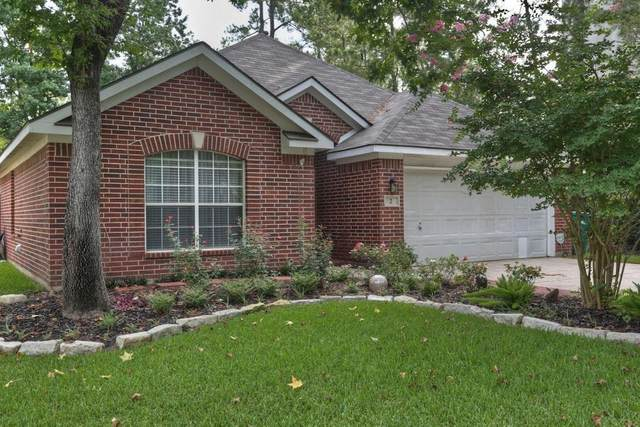 2 Tranquil Glade Place, The Woodlands, TX 77381 (MLS #34235096) :: The Parodi Team at Realty Associates