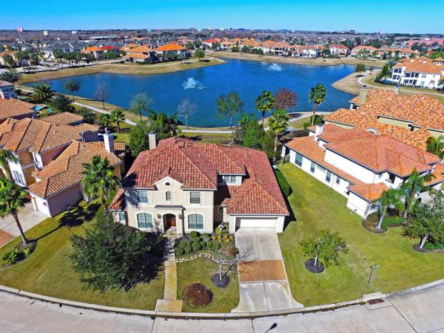 14302 Shadow Garden Lane, Houston, TX 77077 (MLS #34236825) :: King Realty