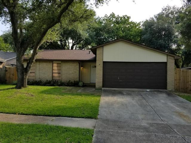 22835 Millgate Drive, Spring, TX 77373 (MLS #34240430) :: Giorgi Real Estate Group
