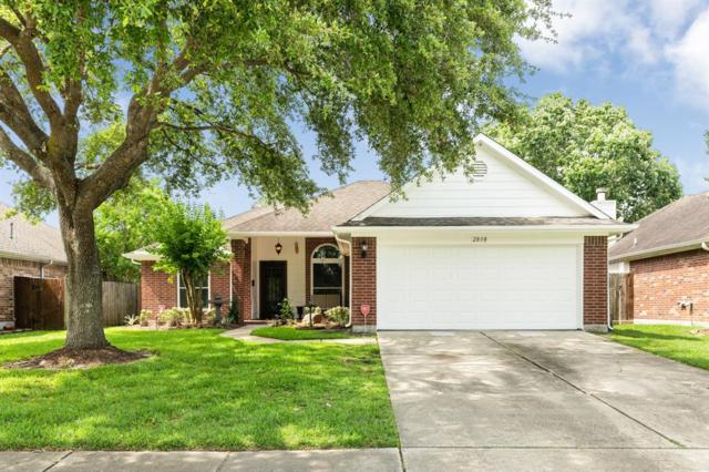 2838 Rolling Fog Drive, Friendswood, TX 77546 (MLS #34243993) :: JL Realty Team at Coldwell Banker, United