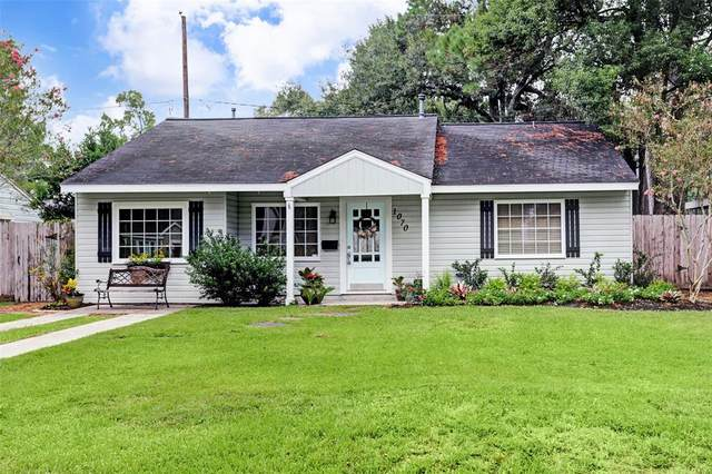 1070 Lamonte Lane, Houston, TX 77018 (MLS #34250063) :: Lisa Marie Group | RE/MAX Grand