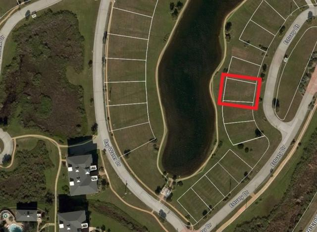 4011 Estuary Court, Galveston, TX 77554 (MLS #34253744) :: Texas Home Shop Realty