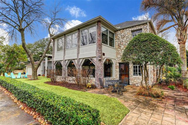 3534 Miramar Drive, Shoreacres, TX 77571 (MLS #34254734) :: Caskey Realty