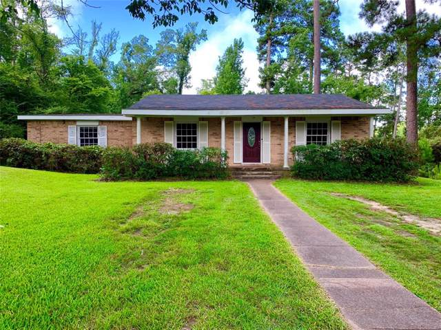 914 S Houston Avenue, Livingston, TX 77351 (MLS #34256816) :: The SOLD by George Team