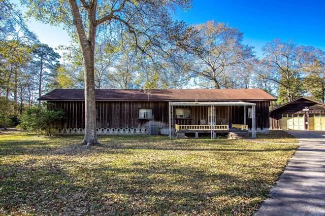 25805 Ipes Road, Splendora, TX 77372 (MLS #34260655) :: The SOLD by George Team