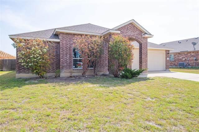 9300 Cricket Drive, Killeen, TX 76542 (MLS #34261155) :: Ellison Real Estate Team
