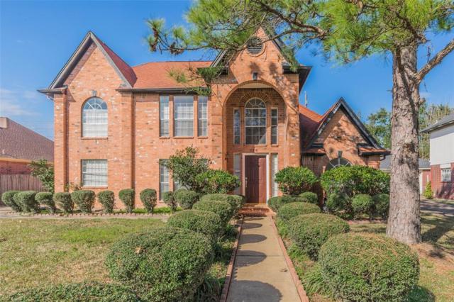 11418 Crayford Drive, Houston, TX 77065 (MLS #34261489) :: Giorgi Real Estate Group