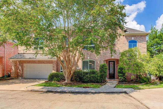 2 Fournace Gardens Drive, Bellaire, TX 77401 (MLS #34263479) :: Keller Williams Realty