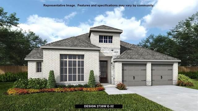 3711 Hopper Street, Iowa Colony, TX 77583 (MLS #34268452) :: Lerner Realty Solutions