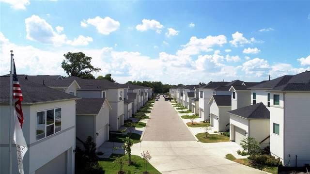 411 Yale Oaks Lane, Houston, TX 77091 (MLS #34270731) :: The Jill Smith Team