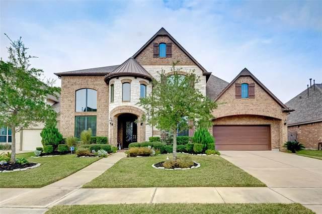 4510 Crossvale Ridge Lane, Katy, TX 77494 (MLS #34274303) :: Texas Home Shop Realty
