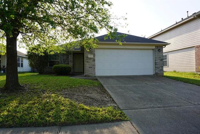 6327 Lucinda Meadows Drive, Katy, TX 77449 (MLS #34275167) :: Ellison Real Estate Team