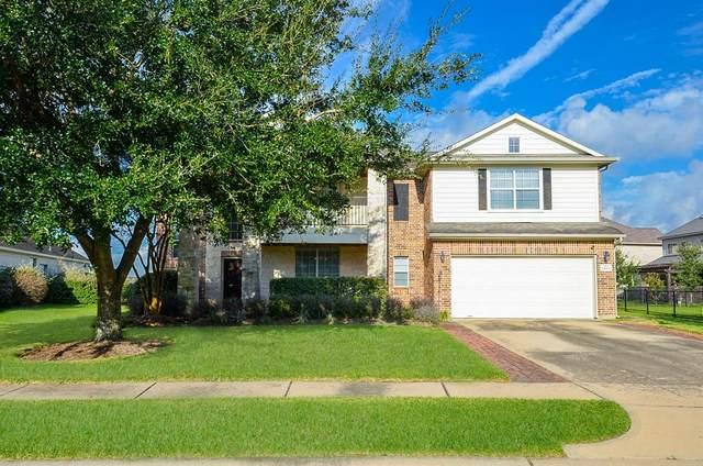 23023 Spellbrook Bend Lane, Richmond, TX 77407 (MLS #34275643) :: Texas Home Shop Realty