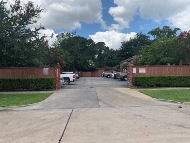 1715 Moritz Drive #33, Houston, TX 77055 (MLS #34277094) :: The SOLD by George Team