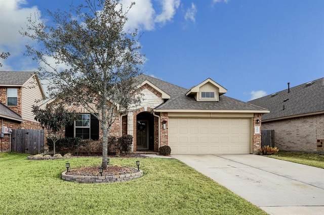 23811 Rivage Ridge Drive, Katy, TX 77493 (MLS #34279986) :: NewHomePrograms.com