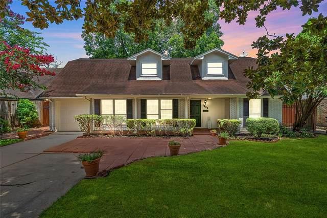 9630 Beverly Hill Street, Houston, TX 77063 (MLS #34280696) :: Parodi Group Real Estate