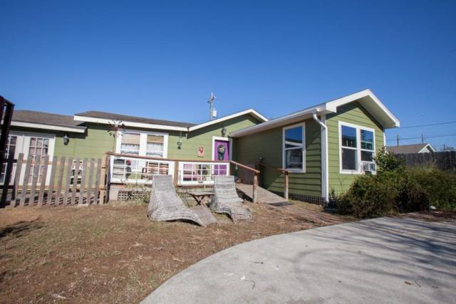 5522 Avenue O 1/2 Avenue, Galveston, TX 77551 (MLS #34281422) :: Texas Home Shop Realty