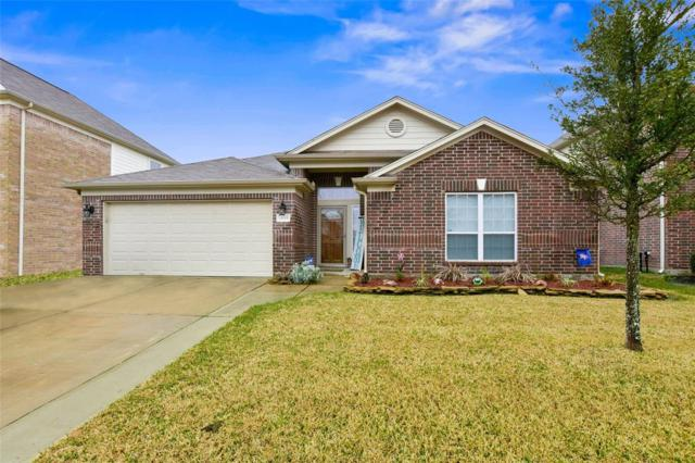 19519 S Oblong Circle, Cypress, TX 77429 (MLS #34282230) :: The Collective Realty Group