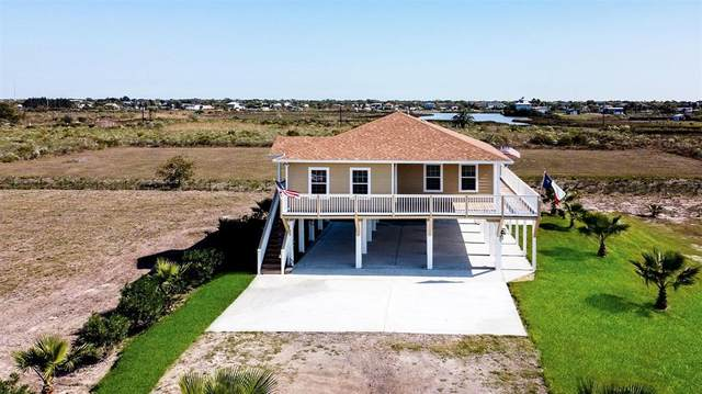 28 Cindy Palmer Lane, San Leon, TX 77539 (MLS #34287519) :: The SOLD by George Team
