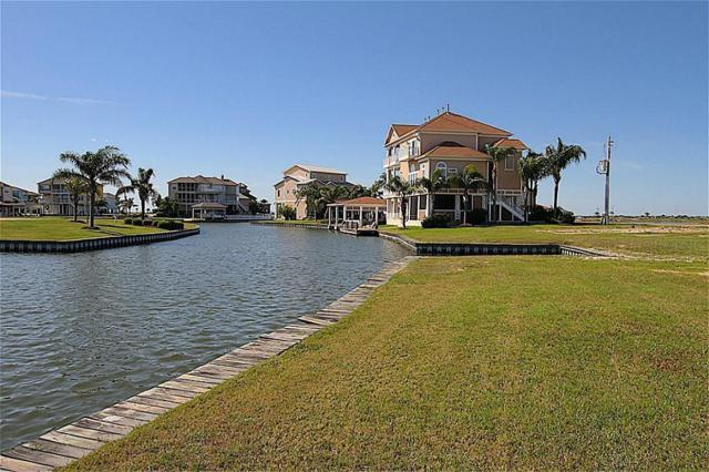16 Loggerhead, Hitchcock, TX 77563 (MLS #34287581) :: Fairwater Westmont Real Estate