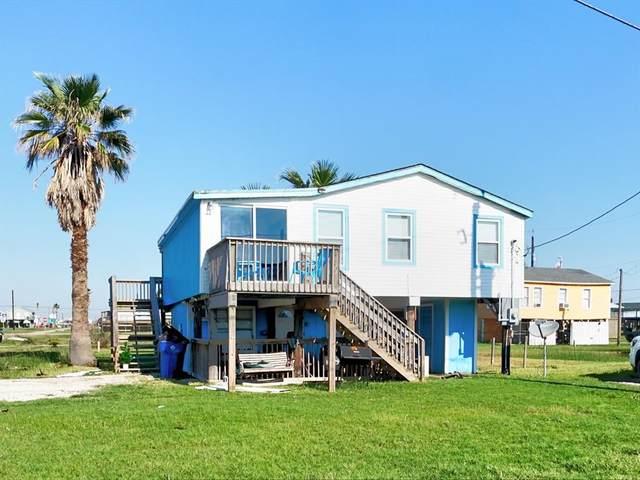 320 Texas Street, Surfside Beach, TX 77541 (MLS #34288918) :: Caskey Realty