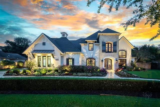 25106 Sutherland Springs Lane, Katy, TX 77494 (MLS #34290952) :: Green Residential