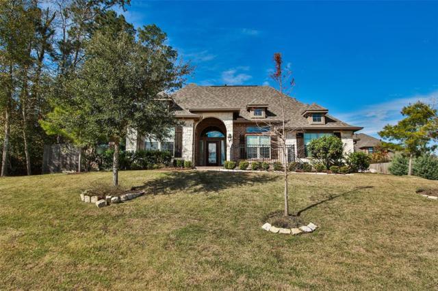 12515 Savage Court, Magnolia, TX 77354 (MLS #34292595) :: Texas Home Shop Realty